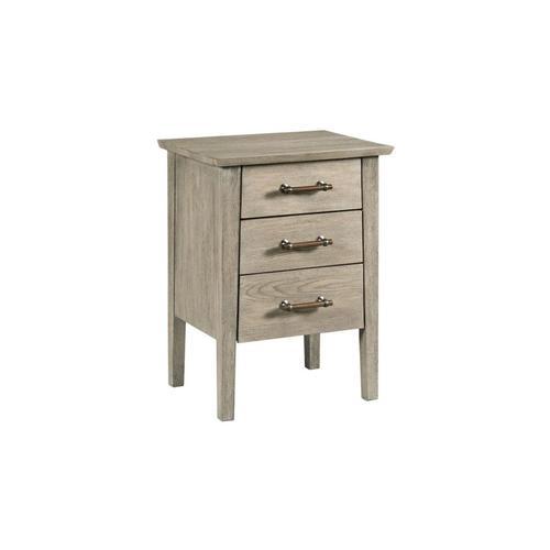 Kincaid Furniture - Boulder Small Nightstand