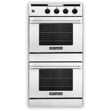 """See Details - 30"""" Legacy Chef Door Double Deck Wall Oven"""