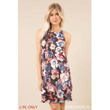 See Details - Bahama Breeze Dress - L/XL (3 pc. ppk.)