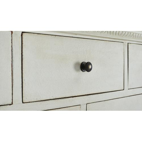 Charleston 9 Drawer Dresser