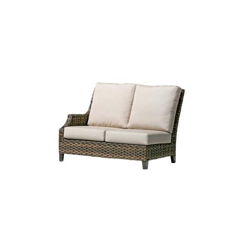 Whidbey Island Chair 2-Seater Left Arm