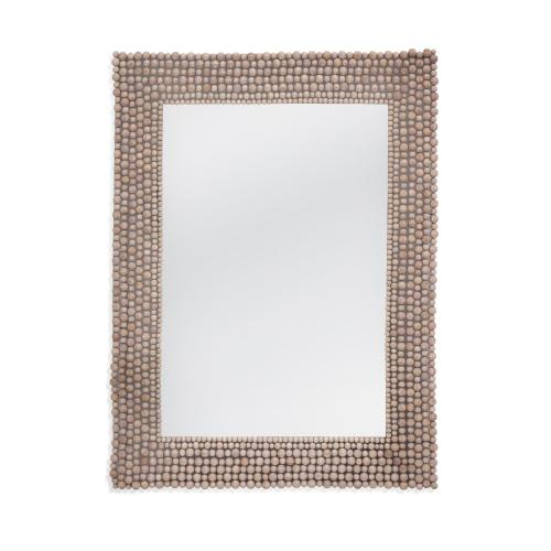 Stringer Wall Mirror