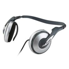 Convertible Sports Neckband/Headband Headphones