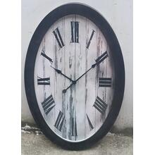 Cormac Wall Clock