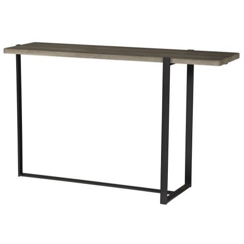 Zara Rectangular Console Table
