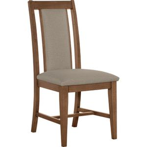 Prevail Chair in Bourbon