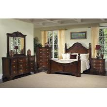 Starrs Mill Cherry Bed - King