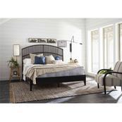 Blackadore Caye Queen Bed