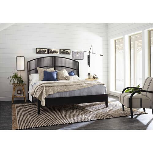 Blackadore Caye King Bed