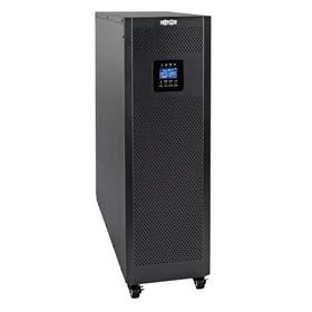SmartOnline S3MX Series 3-Phase 380/400/415V 30kVA 27kW On-Line Double-Conversion UPS, Parallel for Capacity and Redundancy, Single & Dual AC Input