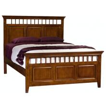 See Details - Tremont Queen Bed