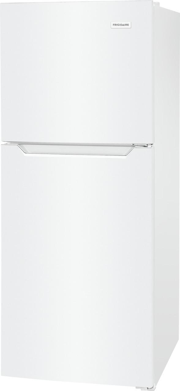 11.6 Cu. Ft. Top Freezer Apartment-Size Refrigerator Photo #4