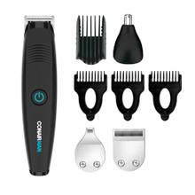 All-in-1 Rechargeable Beard and Mustache Trimmer