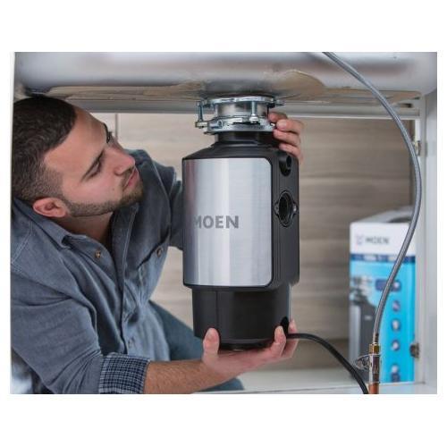Moen - GX Series garbage disposal