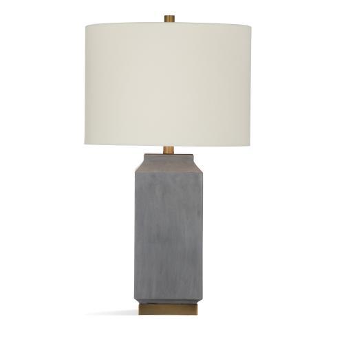 Bassett Mirror Company - Broad Peak Table Lamp