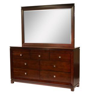 See Details - London Dresser & Mirror