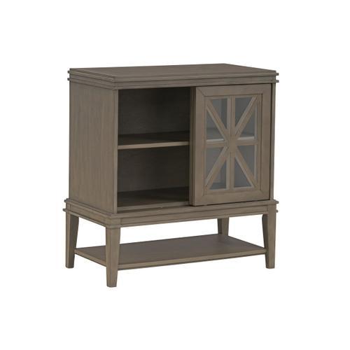 Standard Furniture - Natalia Cabinet, Restoration