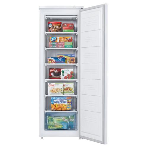 7.1 cu. ft. Freezer