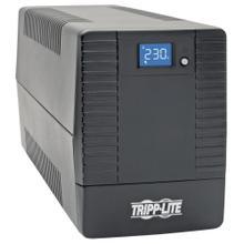 850 VA/480-Watt Line-Interactive UPS with 6 C13 Outlets