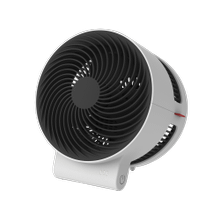 See Details - Desktop Air Shower Fan F100