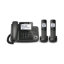 KX-TGF352 Cordless Phones