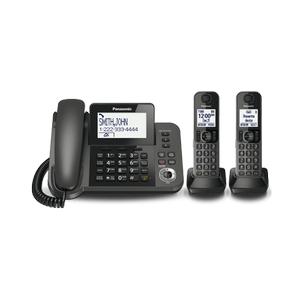 KX-TGF352 Cordless Phones