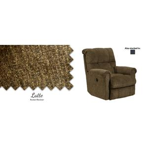 Latte Rocker/Recliner