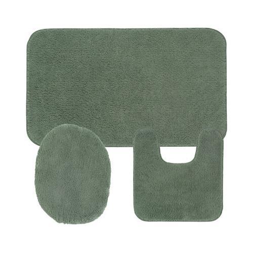 Mohawk - Y3009, Green Mist- Set
