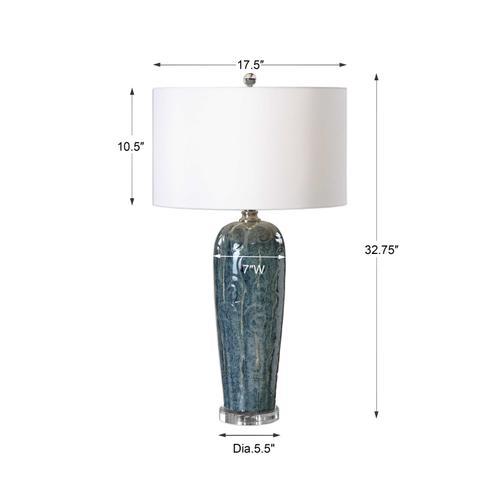 Maira Table Lamp