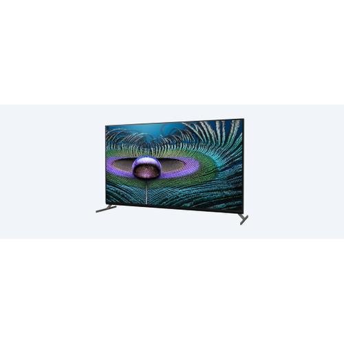 Z9J  BRAVIA XR  MASTER Series  Full Array LED  8K  High Dynamic Range (HDR)  Smart TV (Google TV)