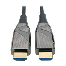 See Details - 4K HDMI Fiber Active Optical Cable (AOC) - 4K 60 Hz, HDR, 4:4:4 (M/M), 100 m