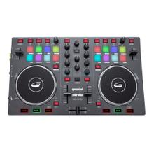 See Details - 2-Channel DJ Controller