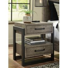 Brennagan Nightstand