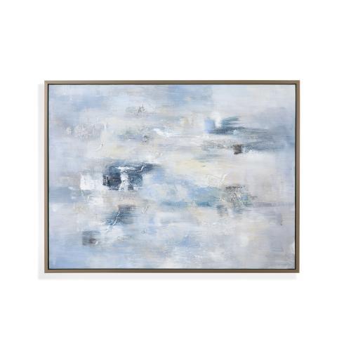 Bassett Mirror Company - Yarra