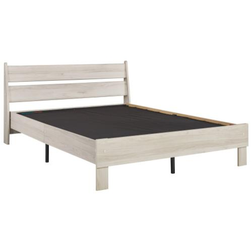 Socalle Queen Panel Platform Bed