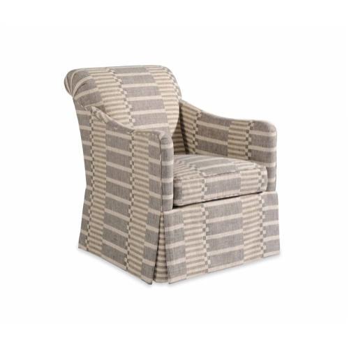 Calhoun Swivel Chair