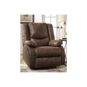 Bladewood Zero Wall Recliner Coffee