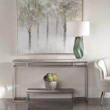 Clea Console Table