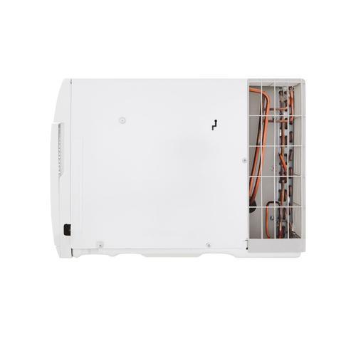 LG - 10,000 BTU 230v Through-the-Wall Air Conditioner with Heat