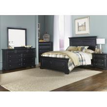 Carrington II Bedroom