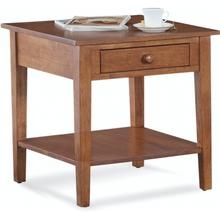 See Details - South Hampton End Table