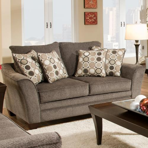Franklin Furniture - Loveseat