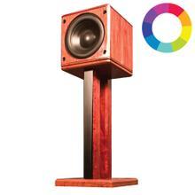 ST2 Custom Finish Double-Post Speaker Stand for Freestanding Subwoofers *Speaker not included