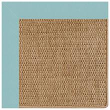 "Islamorada-Basketweave Canvas Aquatic - Misc. - 12"" x 12"""