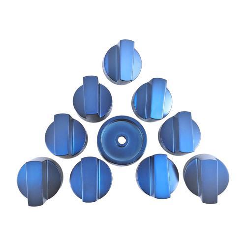 Blue Knob Set PARKB36IGY