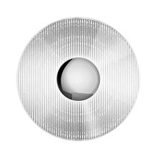 View Product - Meclisse LED Sconce [Color/Finish=Polished Chrome w/Clear Glass]