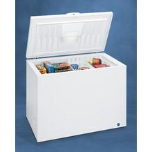See Details - 14.8 cu. ft. Manual Defrost Chest Freezer