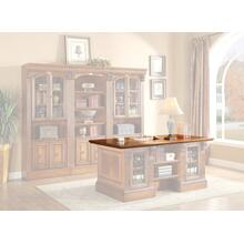 HUNTINGTON Executive Desk Top