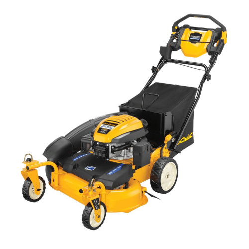 Product Image - Wide Area Walk Mower