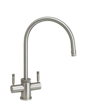 Waterstone Industrial Bar Faucet w/ C-Spout - 1650 Product Image